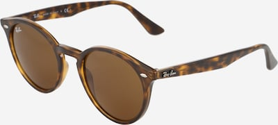 Ray-Ban Sonnenbrille 'Rb2180' in dunkelbraun, Produktansicht