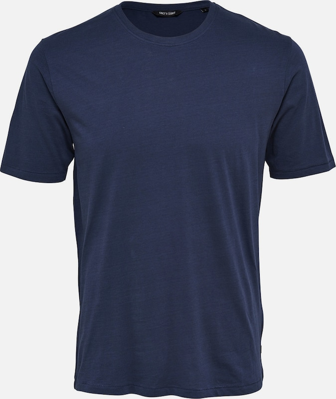 Only & Sons Kurzärmeliges T-Shirt