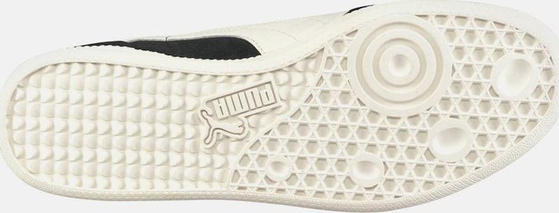 PUMA Sneaker 'Liga Suede Perf' Perf' Perf' d85953