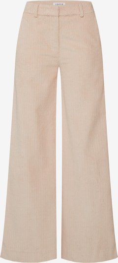 EDITED Pantalon 'Mako' en rose, Vue avec produit