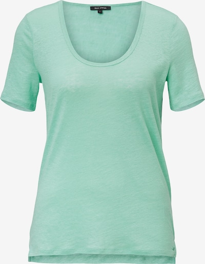 Marc O'Polo T-Shirt in mint, Produktansicht