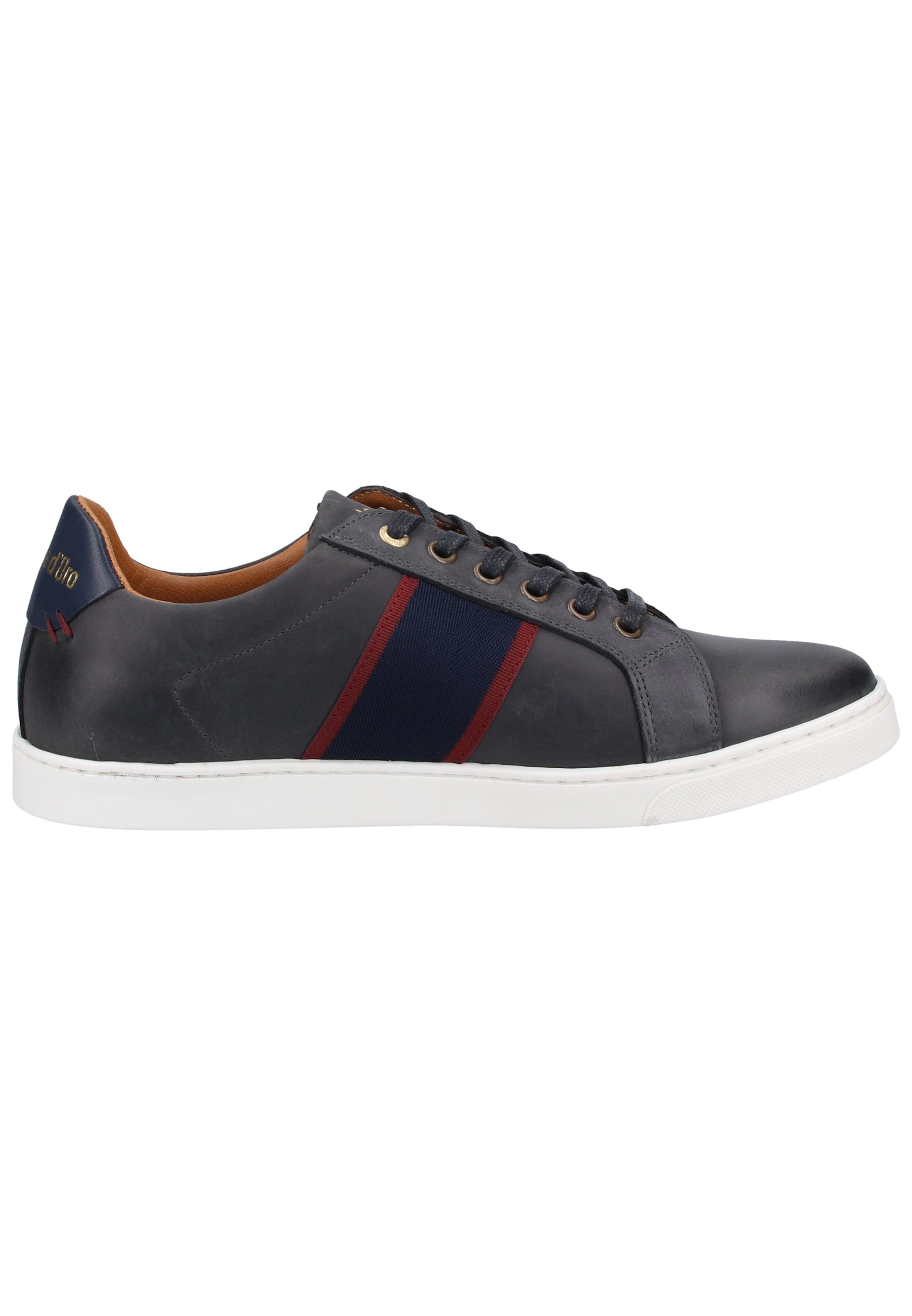 Pantofola D'oro Grau In Sneaker Pantofola D'oro e2YEbWDHI9