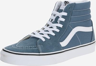 VANS Sneaker 'SK8-HI' in blau / grau, Produktansicht