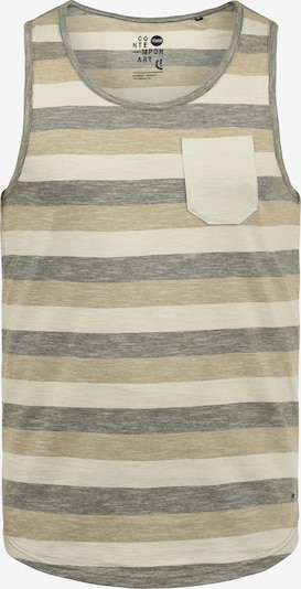 !Solid Tanktop 'Whicco' in grün, Produktansicht
