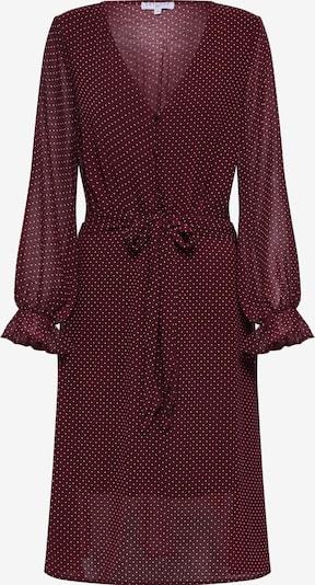 ARTLOVE Paris Damen - Kleider '36137' in weinrot, Produktansicht