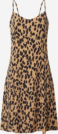Fabienne Chapot Kleid 'Sunny Dress' in braun / schwarz, Produktansicht