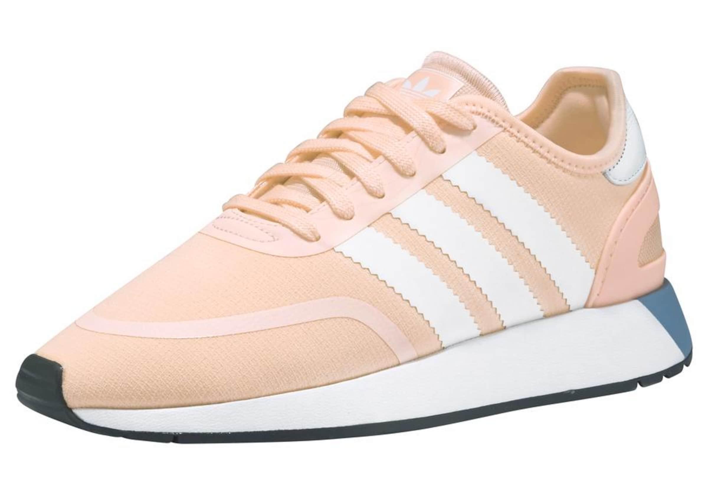 ADIDAS ORIGINALS Sneaker im Retro-Look Hohe Qualität