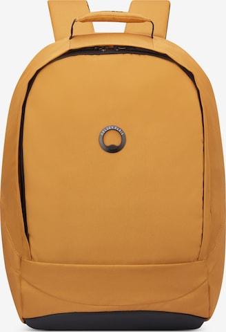 DELSEY Rucksack in Gelb