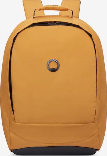 DELSEY Rucksack in gelb / schwarz, Produktansicht