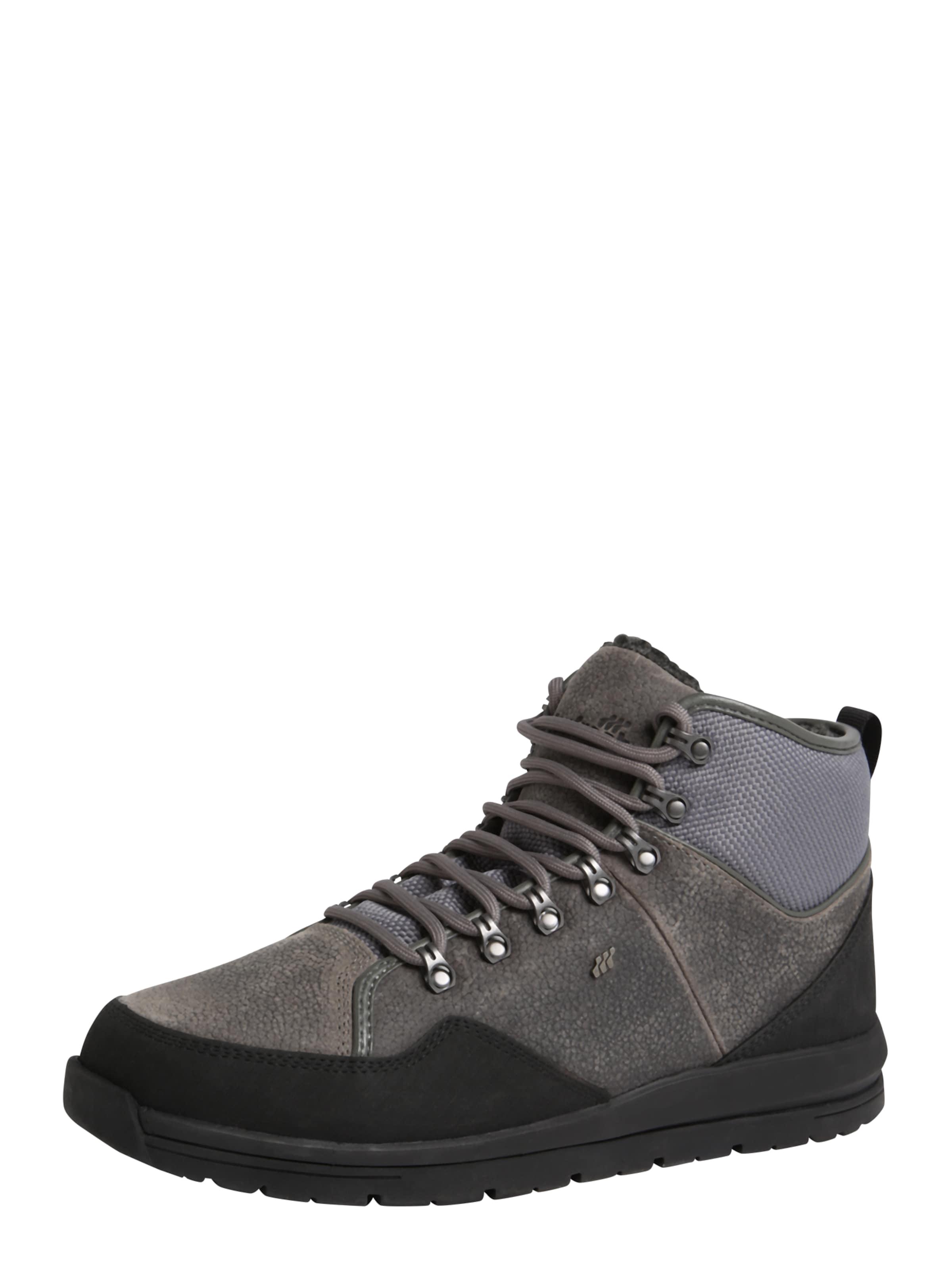 BOXFRESH Gefütterter Sneaker  BERTHAR
