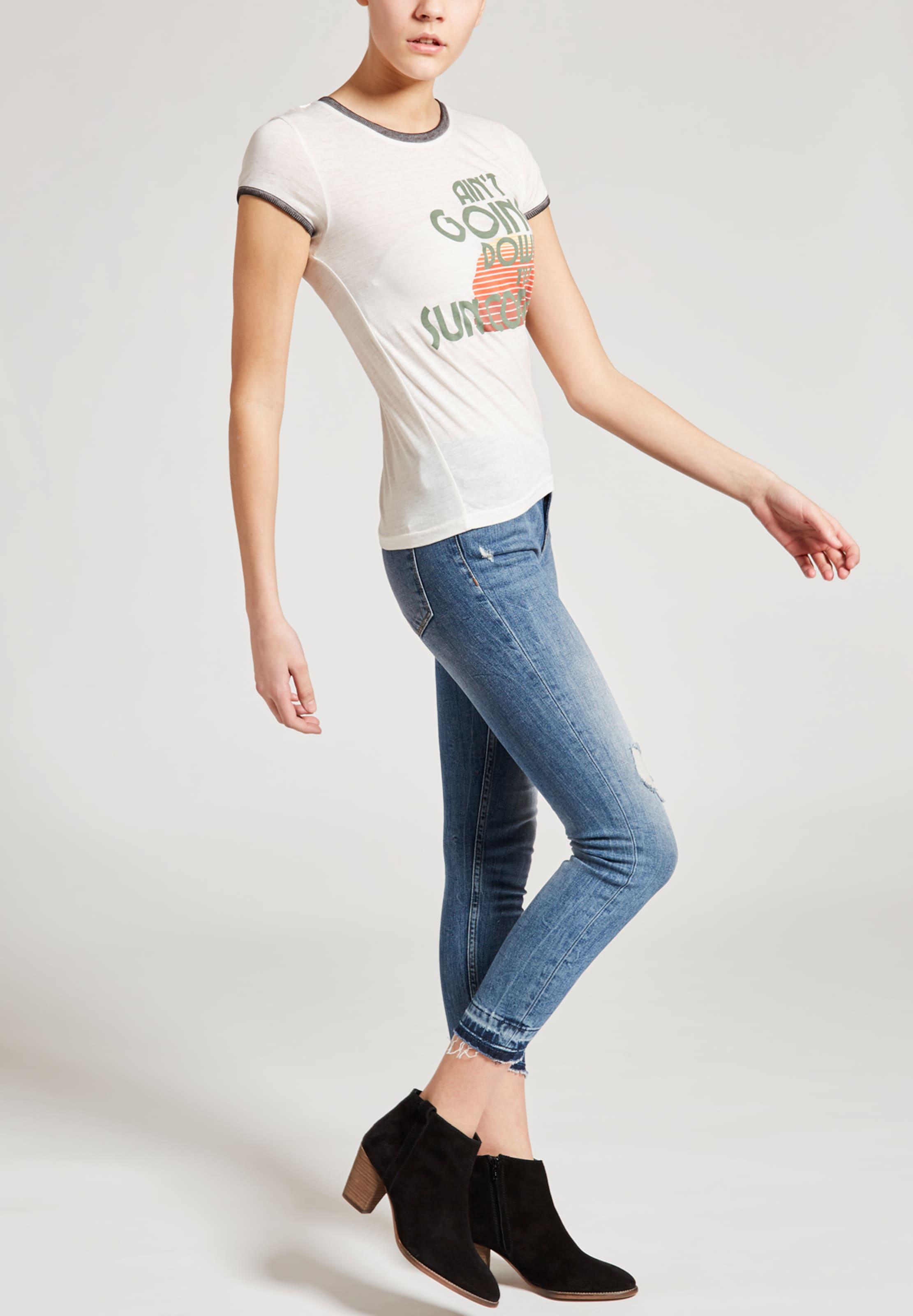 khujo Shirt 'MOLLY_SUN' Günstig Kaufen Spielraum Günstig Kaufen Footlocker Bilder Spielraum Billig Spielraum Mit Paypal KO3iFFWyk