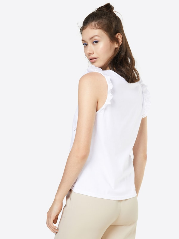 New Blanc Look Blanc New Look Haut En Haut En Look New Haut ZiuOkwPTX