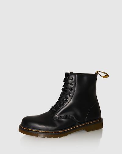 Dr. Martens Škornji z vezalkami | črna barva, Prikaz izdelka