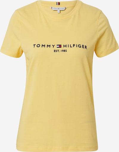 TOMMY HILFIGER Tričko - žlutá, Produkt