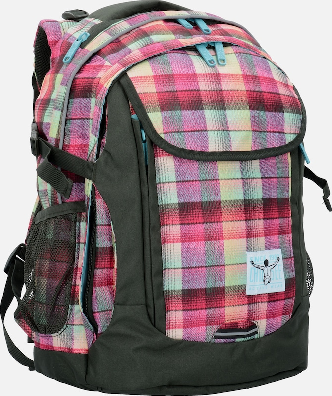 CHIEMSEE 'Sport Cambridge' Rucksack 49 cm mit Laptopfach