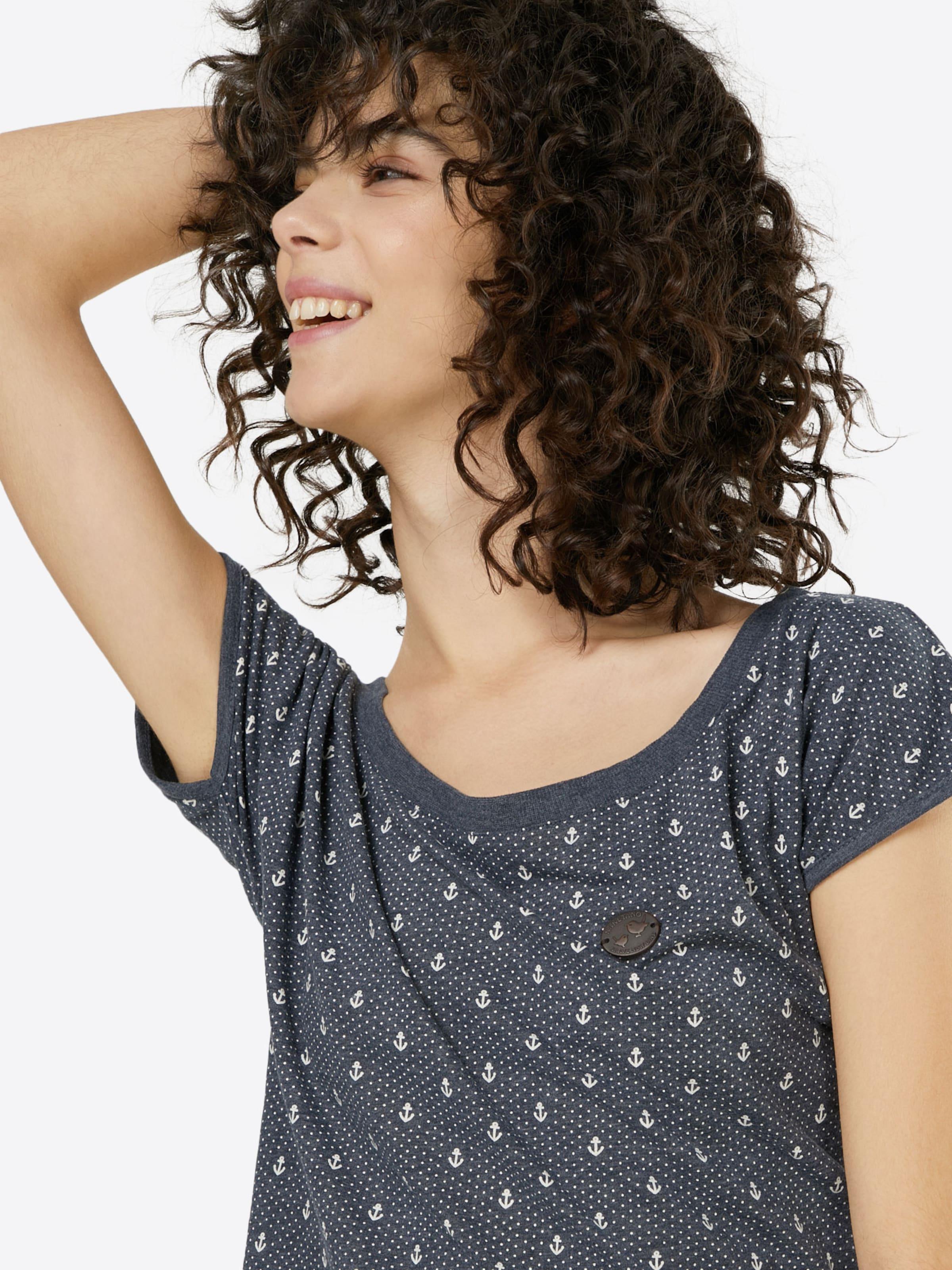 naketano Shirt 'Wolle Ankerdizzel' Shop Selbst u7RxPLE