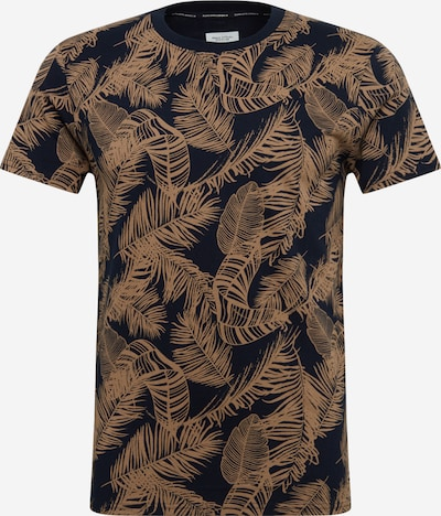 Marc O'Polo DENIM Shirt in de kleur Blauw / Bruin, Productweergave