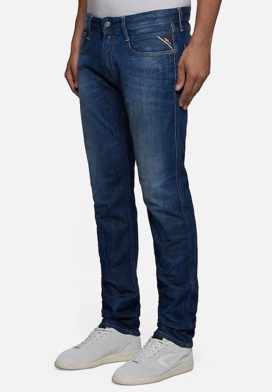 REPLAY Jeans ANBASS COMFORT DENIM