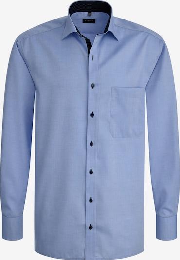ETERNA Langarm Hemd COMFORT FIT in blau, Produktansicht