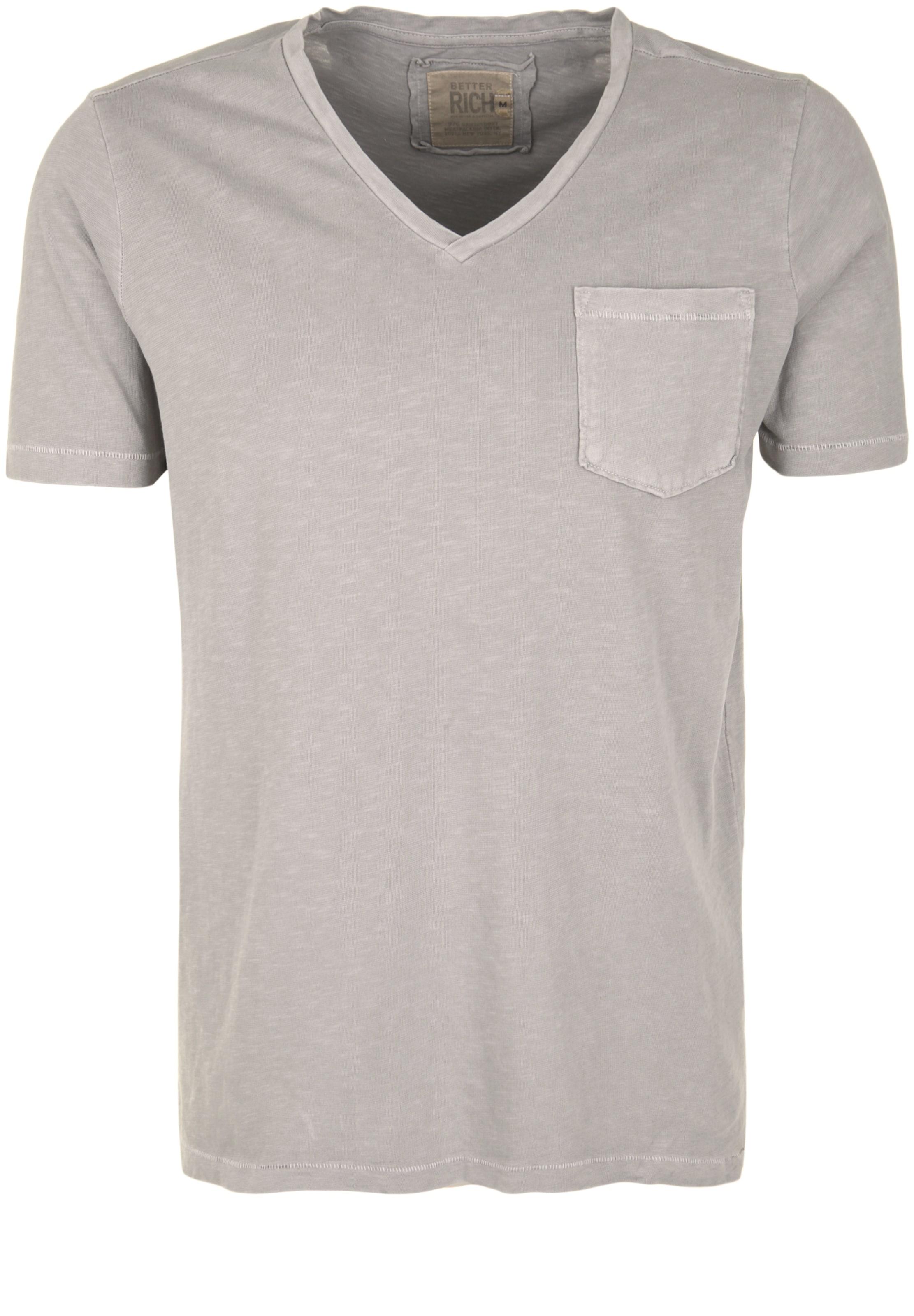 Freies Verschiffen Bester Verkauf Neue Preiswerte Online BETTER RICH T-Shirt mit V-Ausschnitt NZn3M
