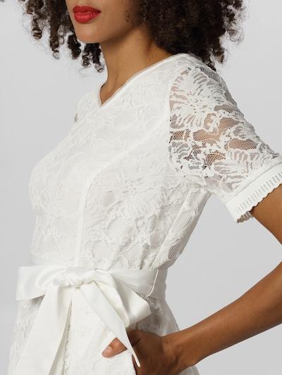 APART Společenské šaty - krémová, Produkt