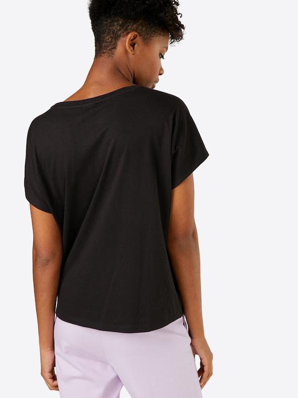 Urban Classics Shirt 'Drop Shoulder'