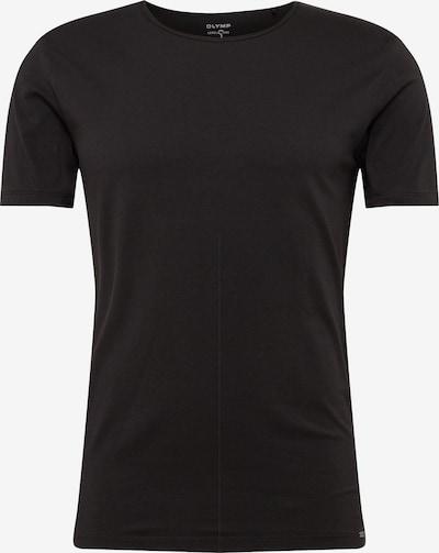 fekete OLYMP Póló, Termék nézet