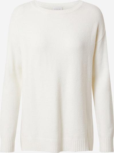 VILA Pullover in weiß, Produktansicht
