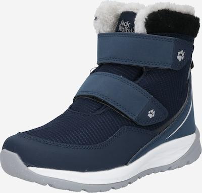 JACK WOLFSKIN Sportske cipele 'POLAR WOLF' u petrol, Pregled proizvoda