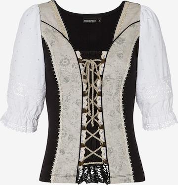 STOCKERPOINT Shirt 'Uki2' in Beige