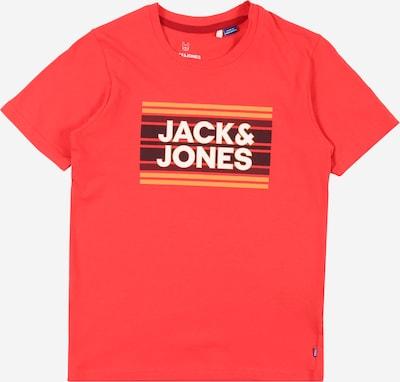 piros Jack & Jones Junior Póló, Termék nézet