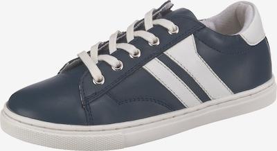 Friboo Sneakers in blau, Produktansicht