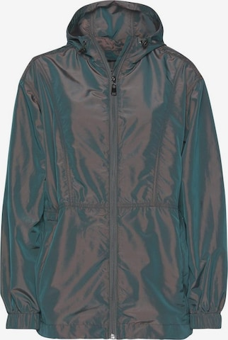LASCANA ACTIVE Athletic Jacket in Green