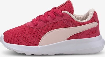 PUMA Shuhe 'ST Activate AC Inf' in hellpink / rot, Produktansicht