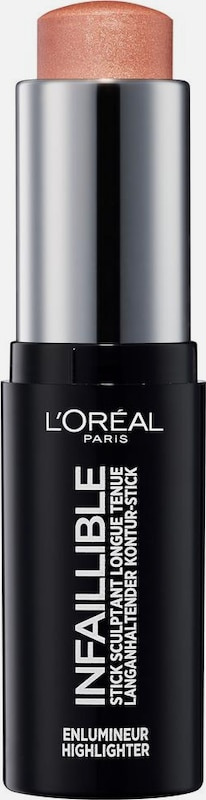 L'Oréal Paris HIGHL.INFSTICK 503