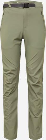 COLUMBIA Sportovní kalhoty 'Passo Alto™ II Pant' - zelená, Produkt