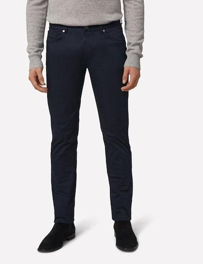 J.Lindeberg Jeans 'Jay Satin' in de kleur Blauw, Productweergave