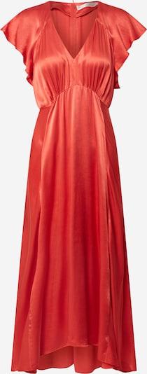 InWear Kleid 'DeniseIW' in feuerrot, Produktansicht