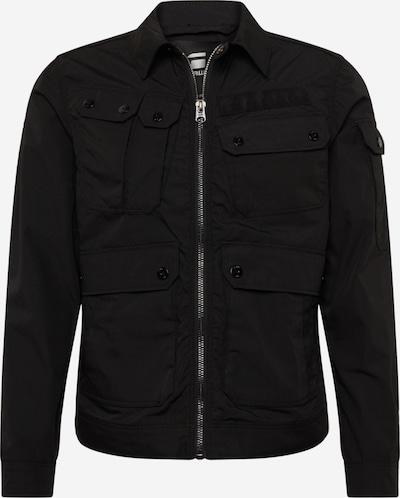 G-Star RAW Prechodná bunda 'Airblaze' - čierna, Produkt