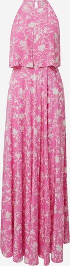 Pepe Jeans Robe de soirée 'Davinia' en rose / blanc, Vue avec produit