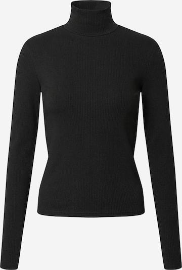 Dr. Denim T-shirt 'Awa' i svart, Produktvy