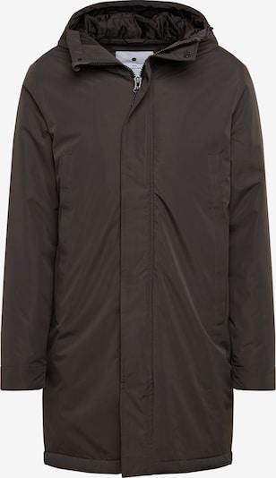 Revolution Prehodna jakna | bazaltno siva barva, Prikaz izdelka