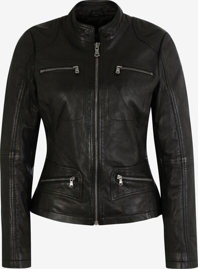 7ELEVEN Tussenjas 'KATRIN' in de kleur Zwart, Productweergave