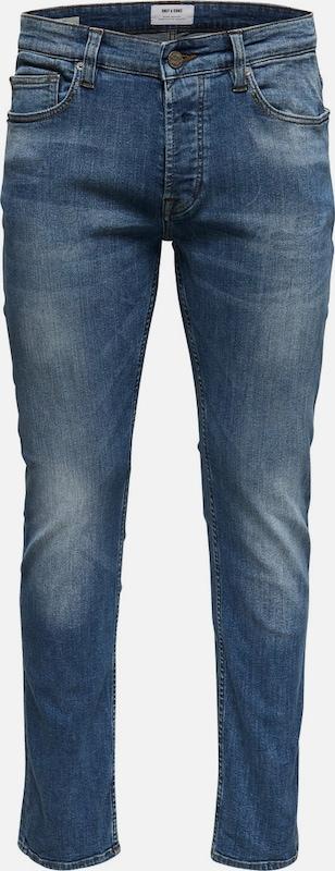 Only & Sons Jeans in Blau denim  Neue Kleidung Kleidung Kleidung in dieser Saison 3f43e0