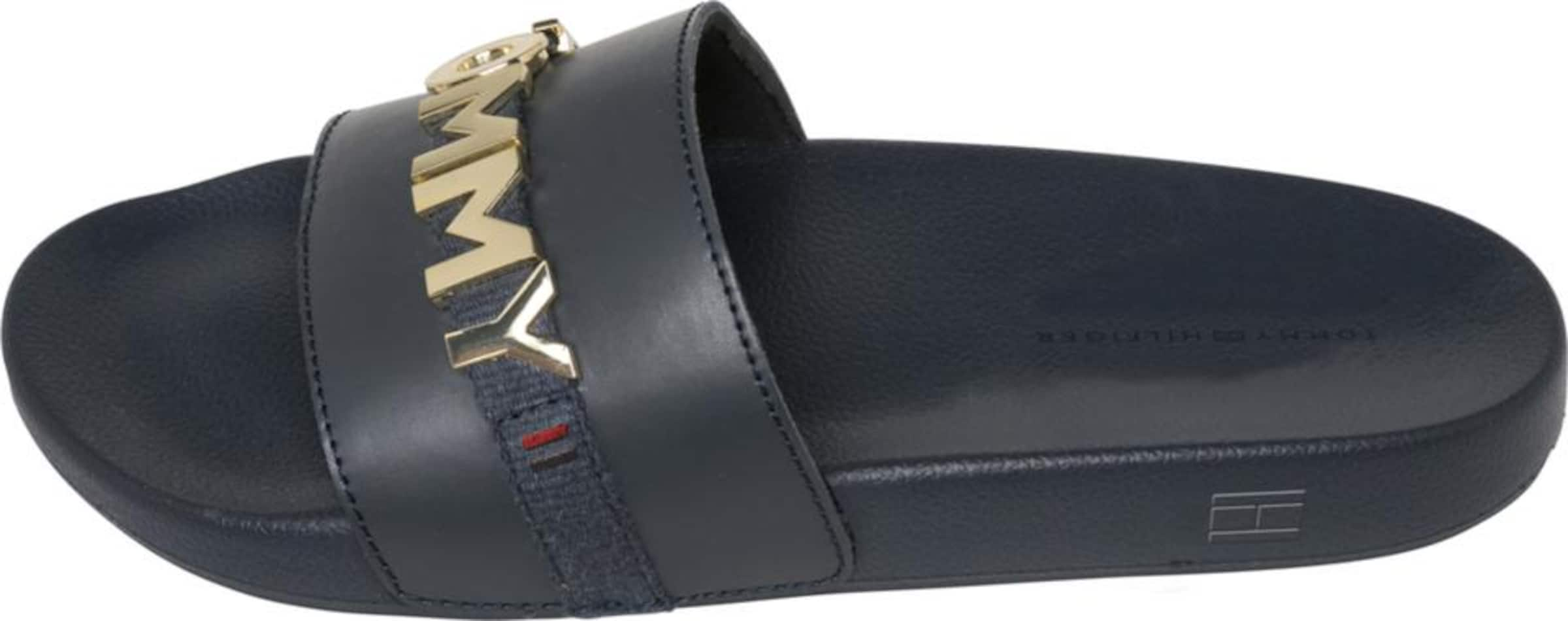 TOMMY HILFIGER Sandale Verschleißfeste Verschleißfeste Sandale billige Schuhe 64a6e0