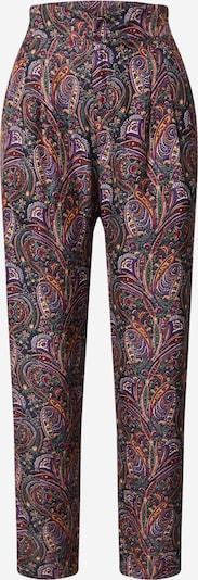 Pepe Jeans Hose 'Martina' in lila / mischfarben, Produktansicht