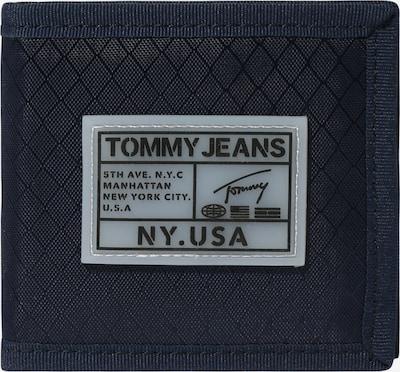 Tommy Jeans Geldbörse 'TJM COLLEGE CC & COIN POCKET' in dunkelblau, Produktansicht