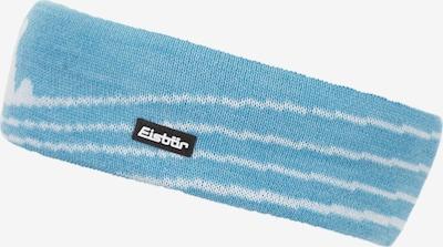Eisbär Stirnband in hellblau / weiß, Produktansicht