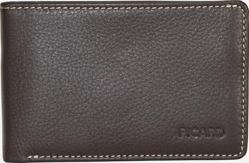 Picard Diego Geldbörse Leder 10 cm