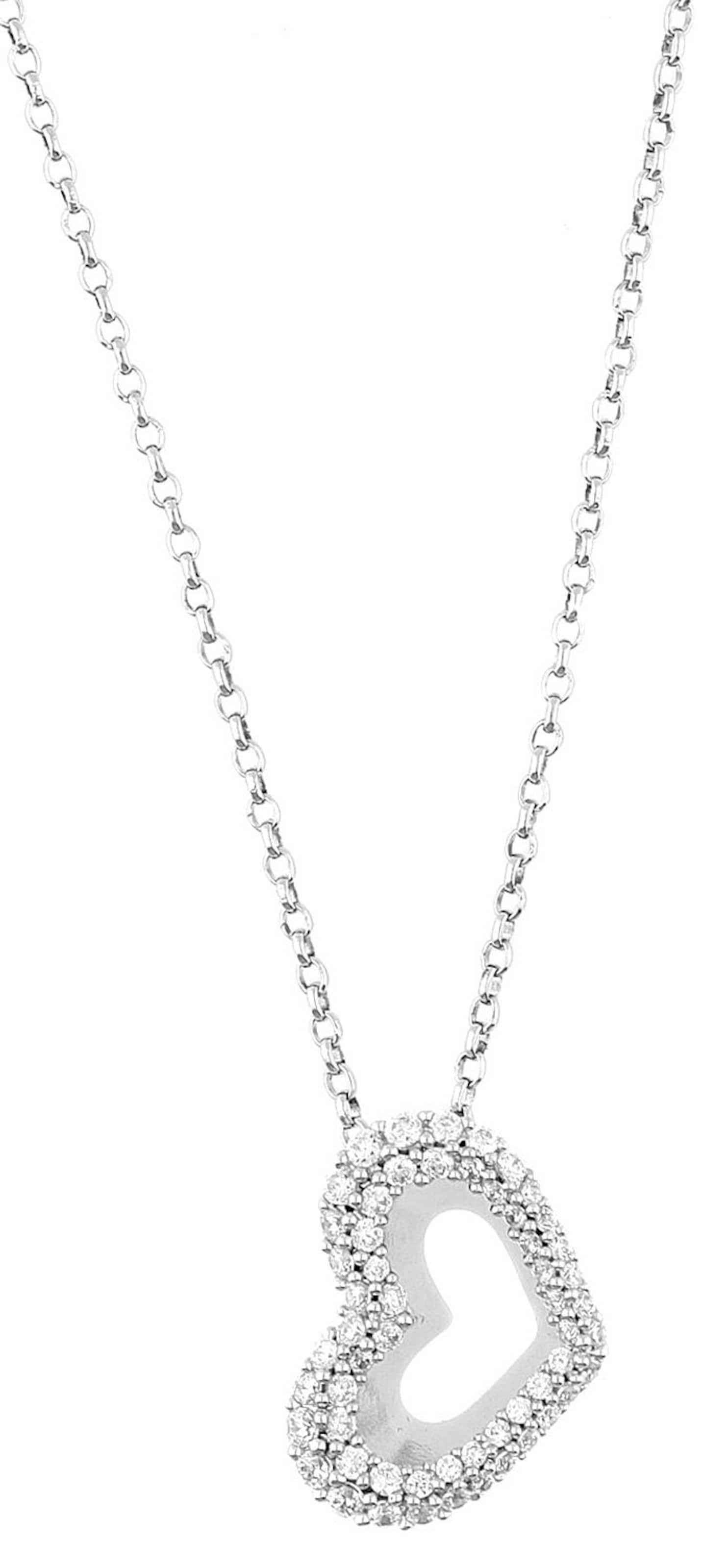 Verkauf Sneakernews Verkauf Wählen Eine Beste ESPRIT Halskette 'Glamorous Love' IIgJ9eEiDd